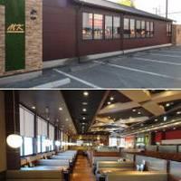 MKレストラン 中津店 (エムケイレストラン)