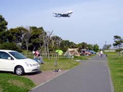 城南島海浜公園