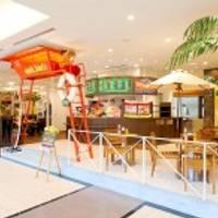 KUA 'AINA ららぽーとTOKYO-BAY店  (クアアイナ)