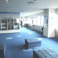 神戸市役所展望台