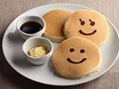 Pancake Days (パンケーキデイズ) 近鉄あべのハルカス店