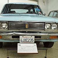 桐生(きりゅう)自動車博物館 の写真 (1)