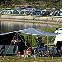てんきてんき丹後オートキャンプ場 の写真 (3)