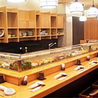 築地寿司清 築地本店 (つきじすしせい)