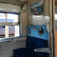 大井川鐵道 千頭駅