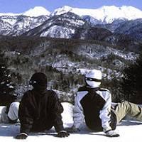 飛騨高山スキー場