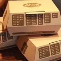 アームズ PARK SIDE BURGER SHOP (ARMS) の写真 (3)