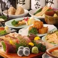 活魚季節料理 味さと (みさと)