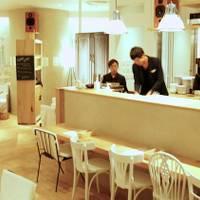 24/7 カフェアパートメント (24/7 cafe apartment)