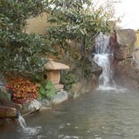 浜田温泉 甲子園旭泉の湯 の写真 (2)
