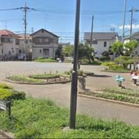 鶴間三角公園