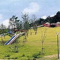 城陽市総合運動公園(鴻ノ巣山運動公園)