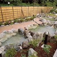 清水西里温泉浴場 やませみの湯