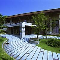 石川県九谷焼美術館 (いしかわけんくたにやきびじゅつかん) の写真 (1)