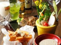 FARM TABLE SUZU(ファーム テーブル スズ)