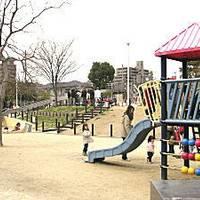 佐井寺南が丘公園 (さいでらみなみがおかこうえん)