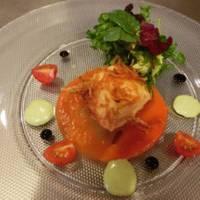 レストラン ラ・ヴォワール の写真 (3)