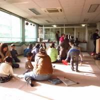 上飯田児童館