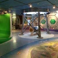 でんきの科学館 の写真 (2)
