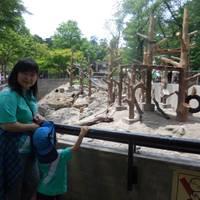 Hiroko  Tsukuiさんが撮った 井の頭自然文化園 の写真