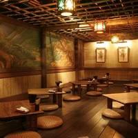 Monsoon Cafe(モンスーンカフェ)舞浜 の写真 (3)