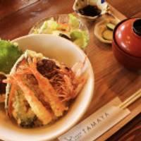 くるまえびキッチンTAMAYA (タマヤ)