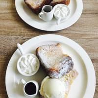 MANARS CAFE(マナーズカフェ)