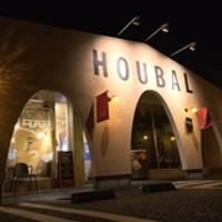 HOUBAL(ホウバル)