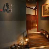 個室 魚と黒豚 まん 横浜店