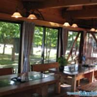 十和田湖マリンブルー の写真 (2)