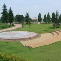 いせさき市民のもり公園 の写真 (1)