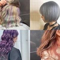 アース 豊橋店(HAIR&MAKE EARTH)