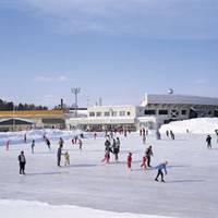 花咲スケート場