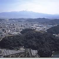 米子城跡(よなごじょうあと)
