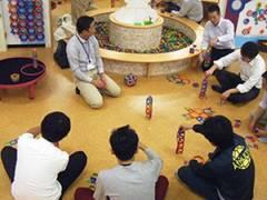 雨の日も安心!神奈川の子供向け室内遊び場30選。田園都市線沿い青葉区にあるスポットも