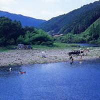 三堰キャンプ場(サンセキ)