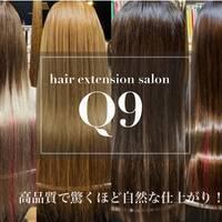 ヘアエクステンションサロン キュッキュ 熊本店(Q9)