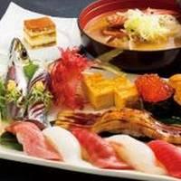 魚がし鮨 沼津店