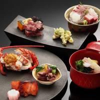 日本料理レストラン 静香庵 (せいこうあん)
