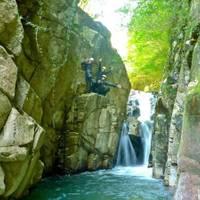 自然派企画 兵庫シャワークライミングツアー の写真 (3)