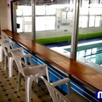 日新館スポーツクラブ スイミングスクール