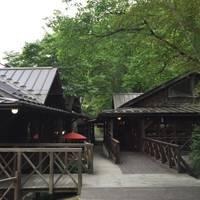仙台近郊・秋保「木の家」