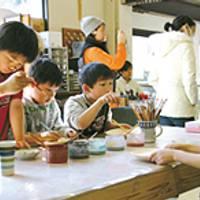 武州土耕窯 サイボク陶芸教室(ぶしゅうどこうがま さいぼくとうげいきょうしつ) の写真 (2)