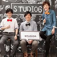 STUDIO6 大阪店