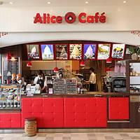 Alice Cafe (アリスカフェ)