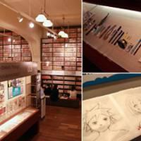 京都国際マンガミュージアム の写真 (2)
