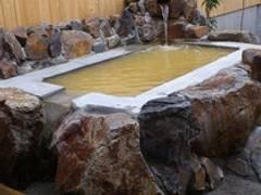 御池の湯  御池の湯