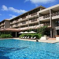 ホテル ニラカナイ 西表島