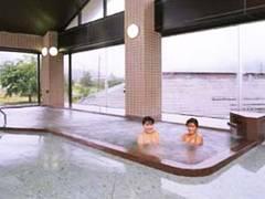 道の駅  両神温泉 薬師の湯(りょうかみおんせん やくしのゆ)