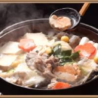 茨城の郷土料理 水戸 山翠 の写真 (2)